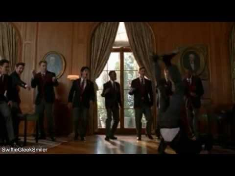 GLEE  Uptown Girl Full Performance  Music