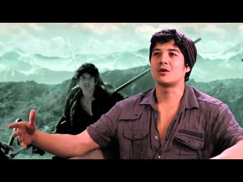 Vikingdom  Jon Foo as 'Yang' Featurette