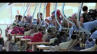 Bross Tekstil İşçileri ve Çorap Fabrikası Tanıtım Filmi