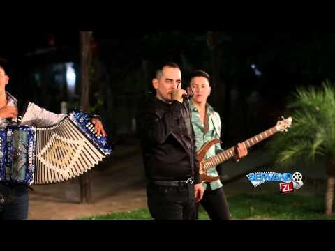 Doble Bandera - Las Llantitas (En Vivo 2015)