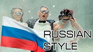 [PSYTP] - RUSSIAN STYLE