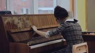 Урок музыки. Студия -