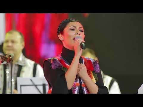 Andra și Orchestra Fraților Advahov -Cânta cucul, Constantine