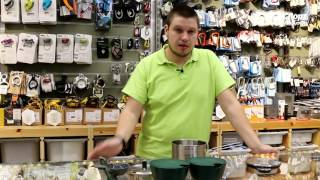 Набор посуды Stanley Adventure 1 POT Prep & Cook Set 1,5 л. Обзор