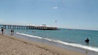 Vlog - Beach Time Adalya Elite Lara