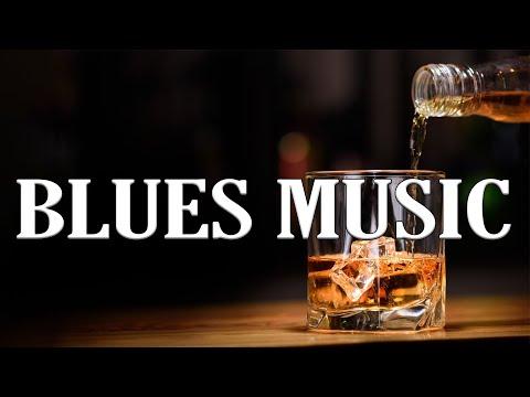BLUES MUSIC | Best Of Slow Blues/Blues Rock | Relaxing Blues Music