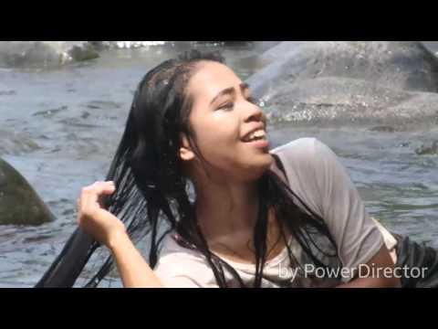 Mandi Di Sungai Pakkalolo