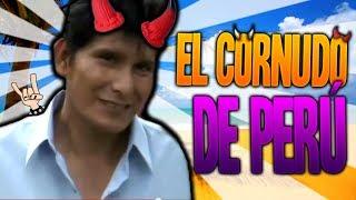 EL CORNUDO DE PERÚ