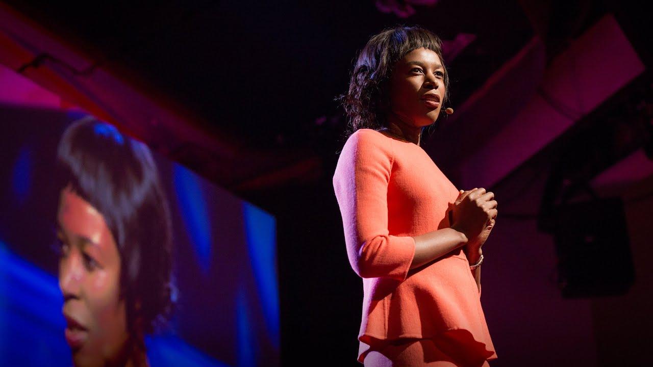 TED Talks-Black