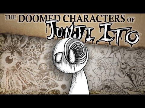 Do Junji Ito's Characters Actually Matter? — Junji Ito Series