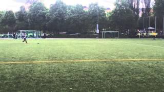 PAOK FC- AIK (5-4), K-14, 01/06/14