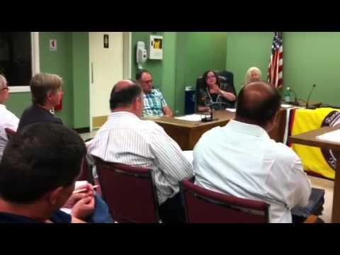 Mann vs. Ford EPA CAG 7/22/2014
