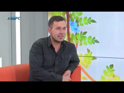 ТРК Аверс: ДОБРИЙ РАНОК Вадим Курилюк 15 11