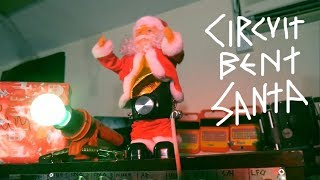 CHRISTMAS TREE SYNTH, CIRCUIT BENT SANTA AND TRAIN DRUMS christmas compilation