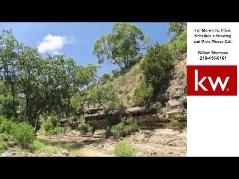 000 BUMP GATE ROAD, Pipe Creek, TX Presented by William Shumpes.
