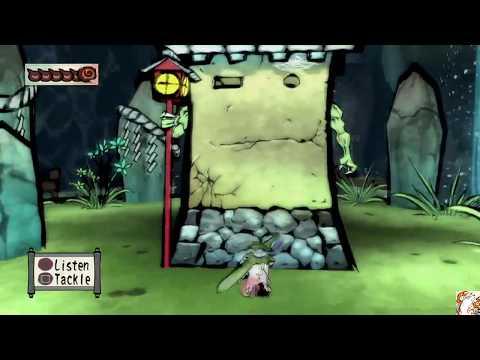 OKAMI  PS4 - Easy Blockhead Grande