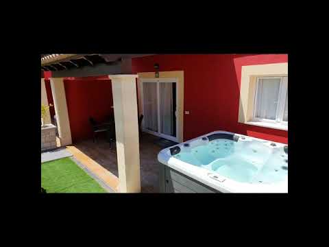 Residencial Paradise in Cala Ratjada