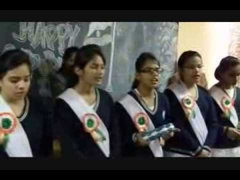 5  Patriotic Group Song