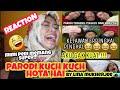 Kuch Kuch Hota Hai By Lina Mukherjee Parodi India Reaction Mimi Peri Gilaaakkk Bikin Ngakak  Mp3 - Mp4 Download