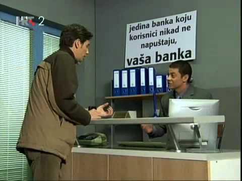 Luka Bulic & Lulek - Vaša banka