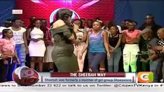 UGANDA'S FINEST! Sheebah Live #10Over10