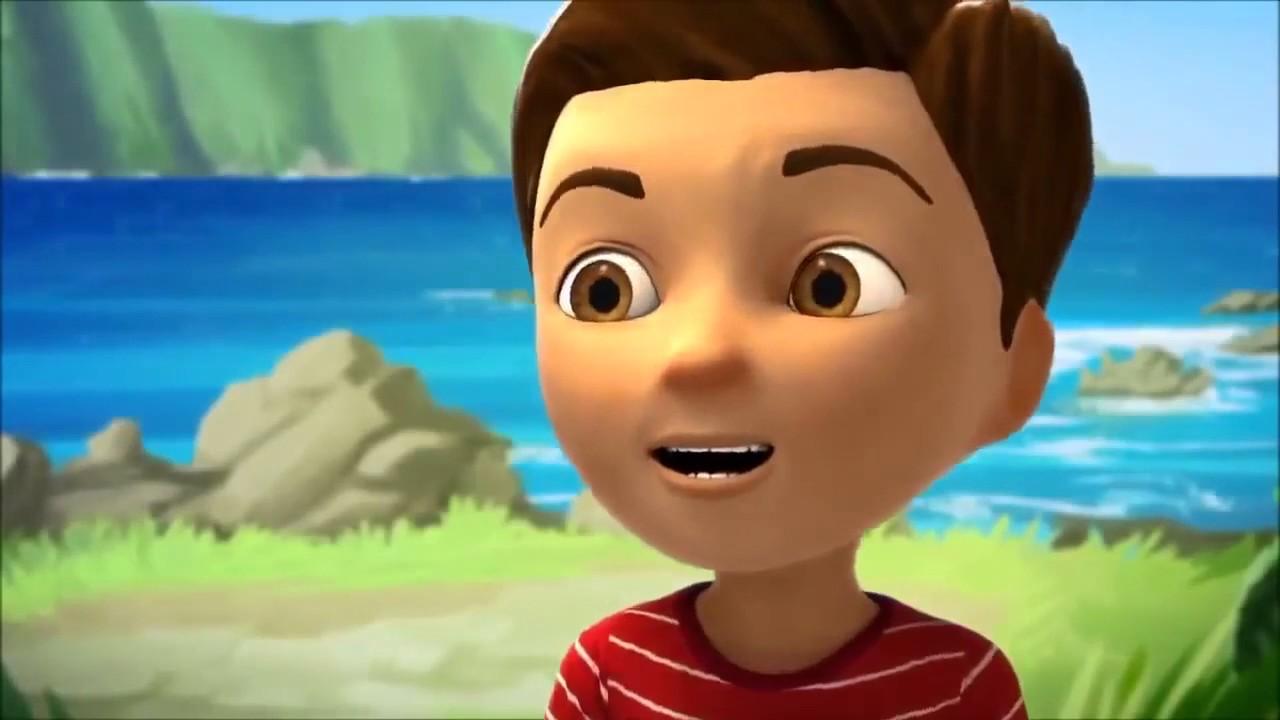 Kartun Pelajaran Moral Untuk Anak Anak YouTube