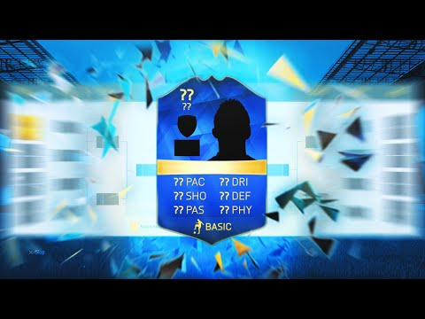 WINNING TOTS CASTRO?! FREE UNLOCKABLE LA LIGA BBVA TOTS PLAYER TOURNAMENT - FIFA 16