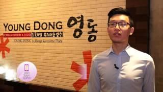 Bingsu, Dessert Manis ala Young Dong Pantai Indah Kapuk