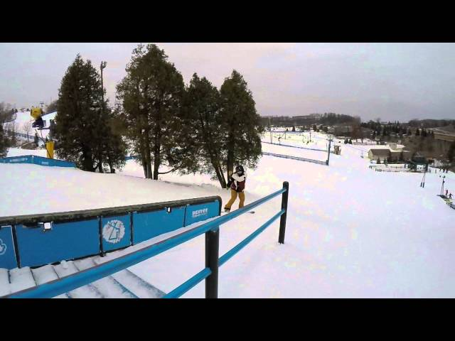 Buck Hill Video Contest 2015 - Brennen Stier