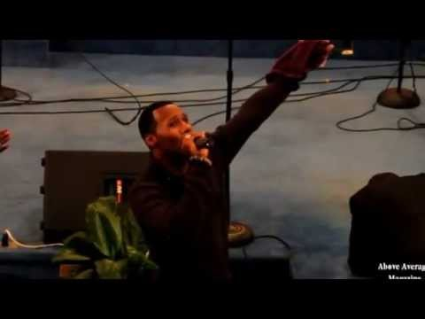 Micah Stampley  Desperate For You Worthy Is The Lamb Worship   YouTube
