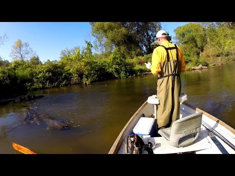 Bobber Fishing King Salmon