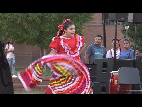 MTSU hosts Hispanic Cultural Night