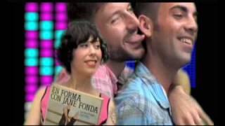 Videoclip  LA MONTAÑA RUSA - Ana Elena Pena