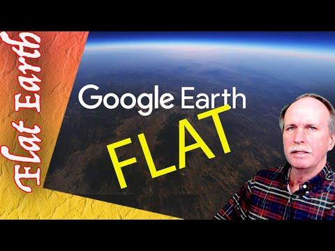 Google Flat Earth   Nathan Oakley   Quantum Eraser thumbnail