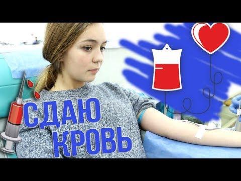 Как стать донором крови в москве за деньги