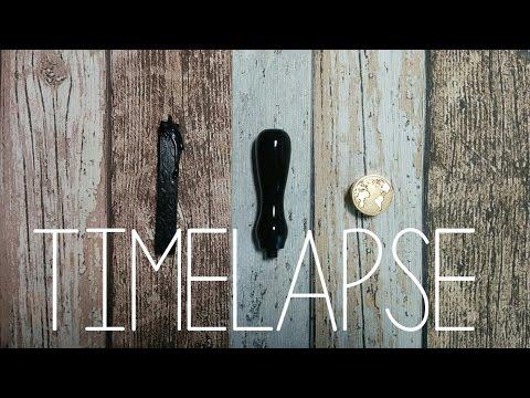 filofax-deko-kw-01-|-like-the-movies-|-timelapse