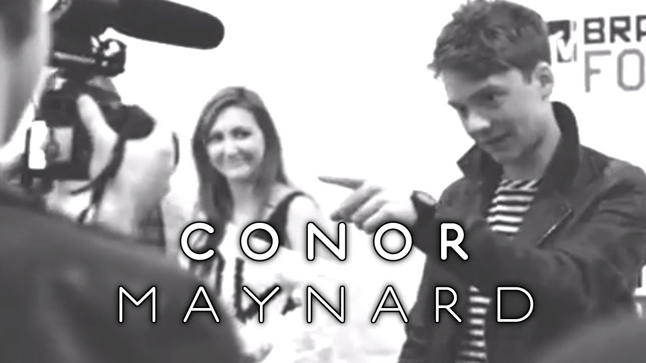 Conor Maynard — The Conorcles: Episode 2
