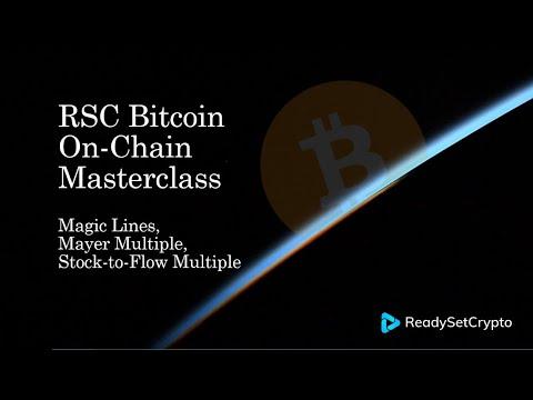 How to trade mayer multiple bitcoin