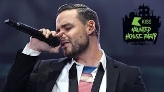 Liam Payne – Stack It Up (LIVE) | KISS Haunted House Party 2019
