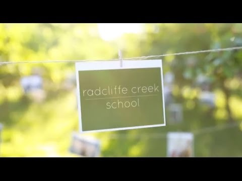 Discover. Create. Thrive. - Radcliffe Creek School