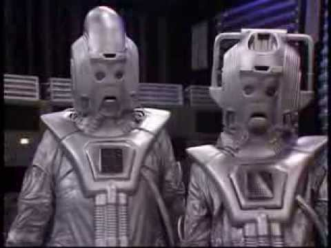 Attack of the Cybermen Part 4 of 4