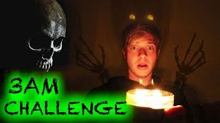 DRY BONES RITUAL AT 3AM (HIDE AND SEEK CHALLENGE)