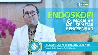 Malapetaka di balik penyakit usus buntu / Apendiks, infeksi umbai cacing / Go Dok Indonesia.