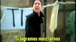 Nostalghia (1983) Andrei Tarkovsky - fragmento