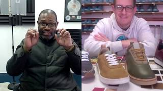 Building a Custom Shoe with CO…