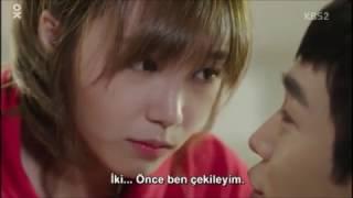 Kore dizi - Hayat adil değildir :D