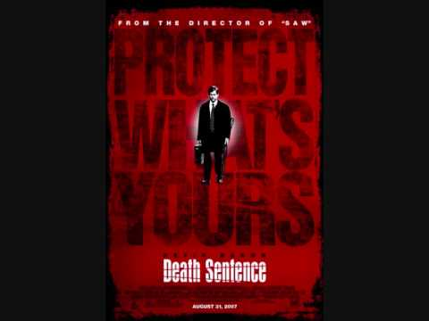 death sentence soundtrack going home