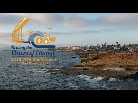 2018 WTS International Conference in San Diego (Official Trailer)