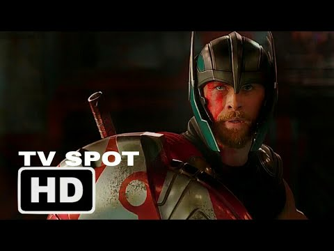 Download Marvel Thor: Ragnarok TV Spot #2 (2017) HD FM