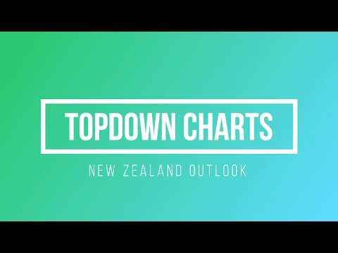 New Zealand property - bubble?